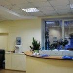 Клиника Med-Clinic, фото №1