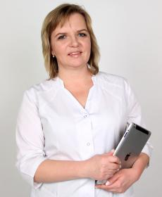 Ронь Ольга Александровна