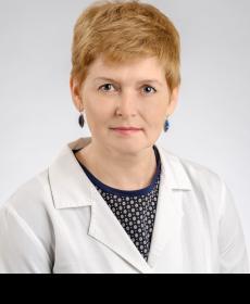 Шошина Наталья Егоровна