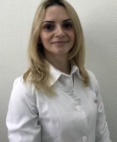 Дмитриенко Ирина Леонидовна